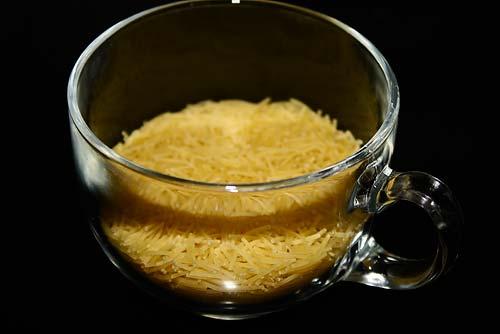 Вермишель для супа