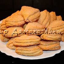 Творожное печень Гусиные лапки