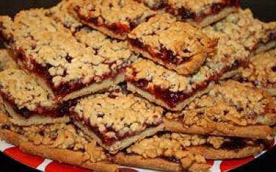 Песочное печенье каракуль