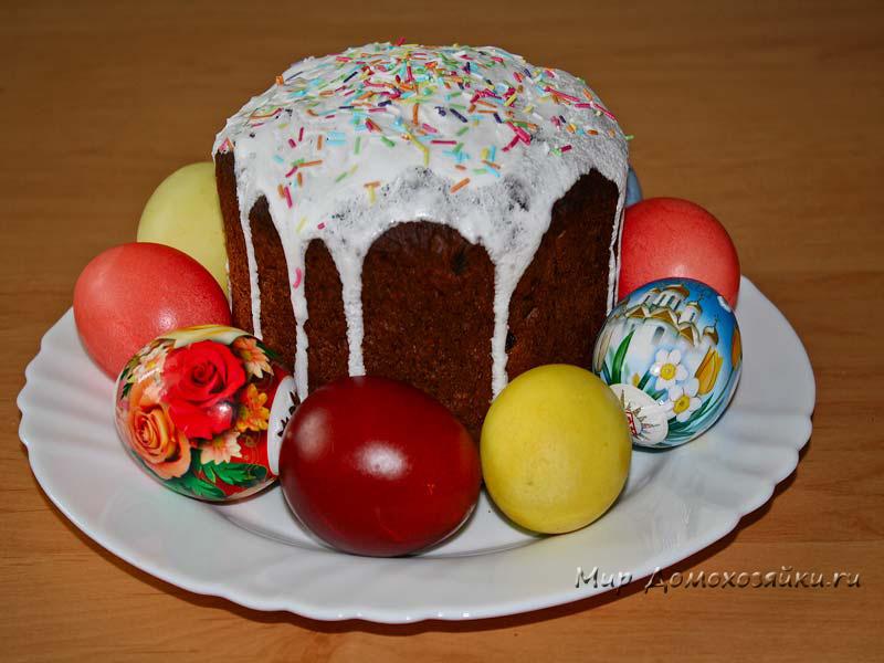 Как завести тесто на пирожки на сырых дрожжах - 56e3