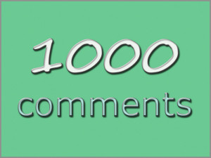 1000-комментарий