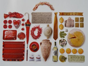 Сувениры из Хорватии