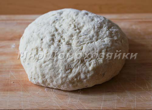 как быстро приготовить хлеб без дрожжей в домашних условиях