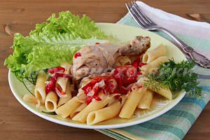 Различные вкусные салаты с фото рецепты