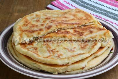 Как готовить хачапури дома