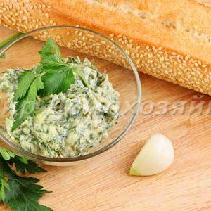 Как сделать чесночный хлеб из черствого багета