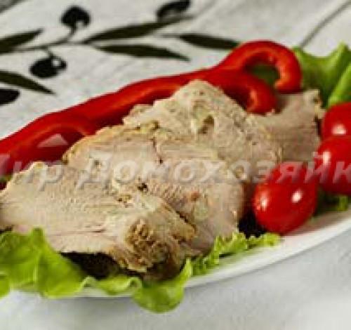 Вашему вниманию предлагаю большое разнообразие блюд из мяса
